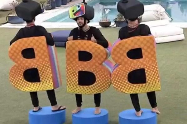 bbb21 caio punição