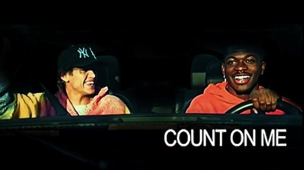 """Confira a letra e tradução de """"Count On Me"""" - BROCKHAMPTON"""