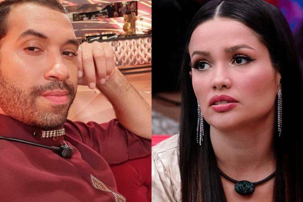 Ao contrário de Gil do Vigor, Globo esclarece que não renovou contrato com Juliette