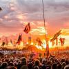 """Glastonbury anuncia novos horários para o evento """"Live At Worthy Farm"""""""