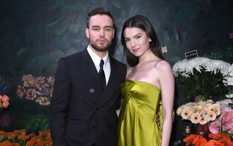 Liam Payne confirma fim do noivado com a modelo Maya Henry
