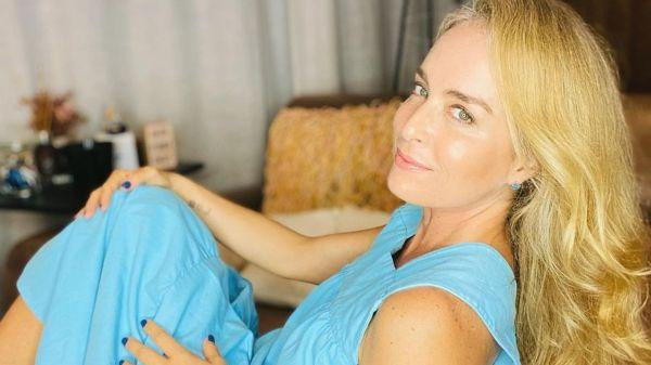 Após 24 anos de Globo, Angélica anuncia talk show no HBO Max