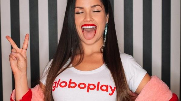 Juliette é contratada pela Globo e vira embaixadora do Globoplay