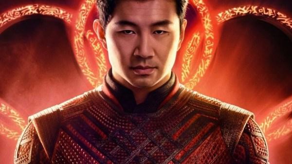 Shang-Chi novo trailer