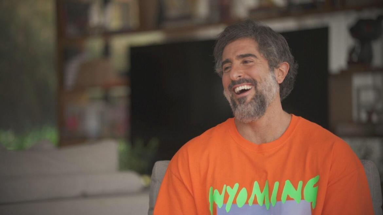 Marcos Mion revela que filhos rezavam pela contratação na Globo