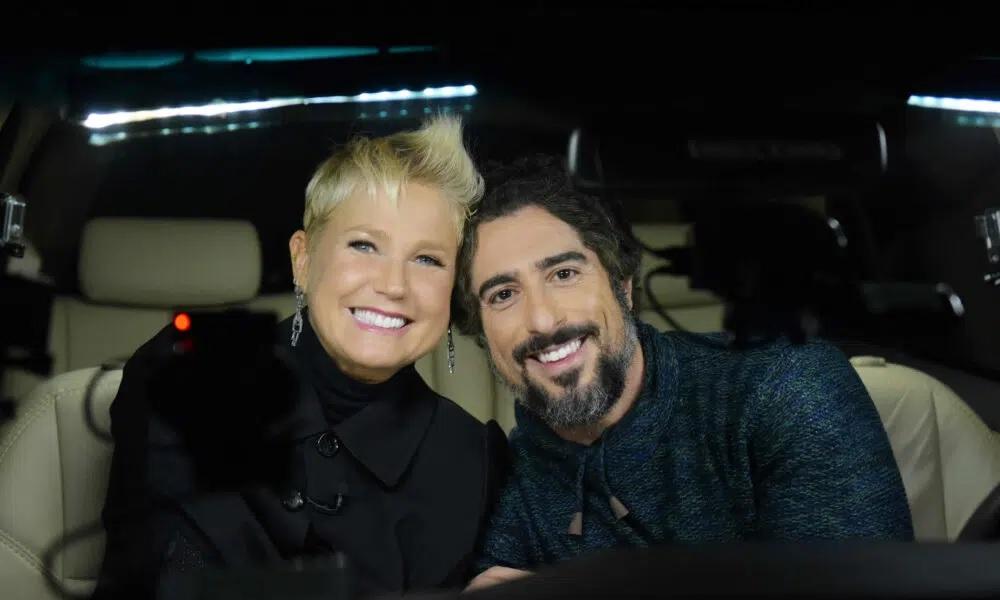 Xuxa Meneghel e Marcos Mion estão na mira da Globo para novos projetos