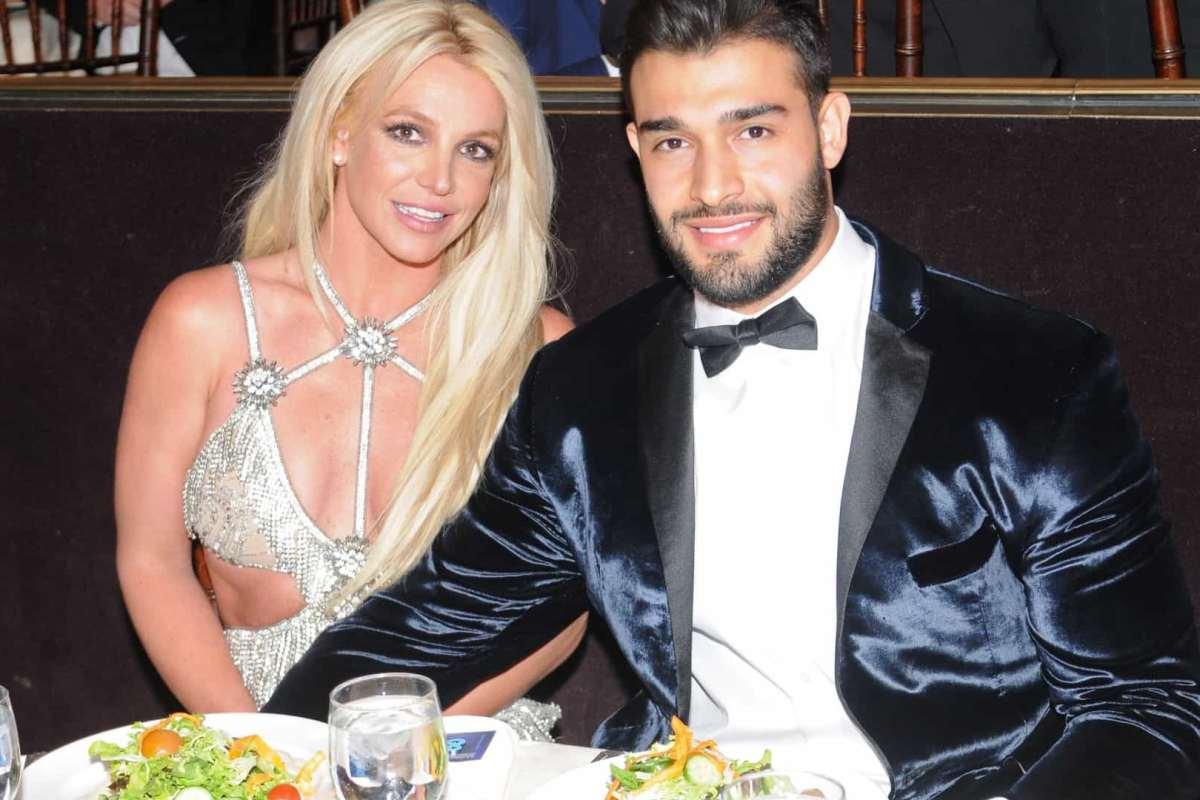 Sam Asghari fala de acordo pré-nupcial com Britney Spears