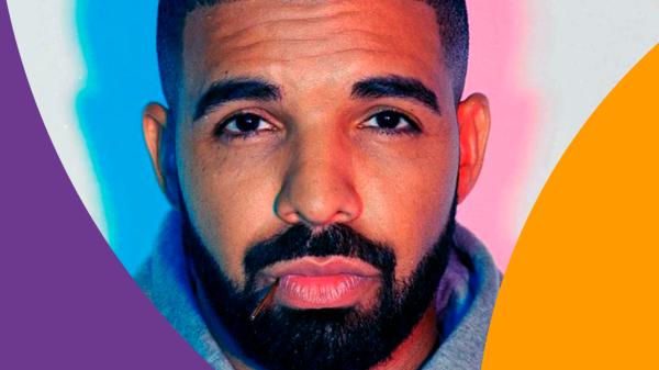 Drake é capa da playlist de lançamentos POP Mais em 3 de setembro - Foto: Divulgação
