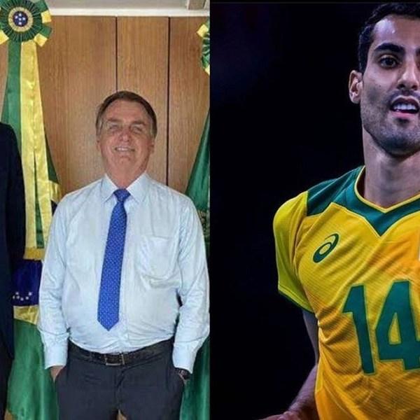 Douglas e Maurício Souza
