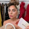 Lady Gaga lança paleta de sombras com homenagem a Amy Winehouse e outros grandes nomes do jazz