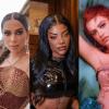 Anitta, Manu Gavassi e Ludmilla estão entre os indicados ao MTV EMA 2021