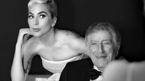 Tony Bennett & Lady Gaga - Foto: Divulgação