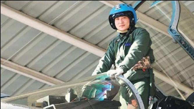 Pilotnya Mati Mengenaskan, Jet Tempur China Tak Bagus-bagus Amat thumbnail