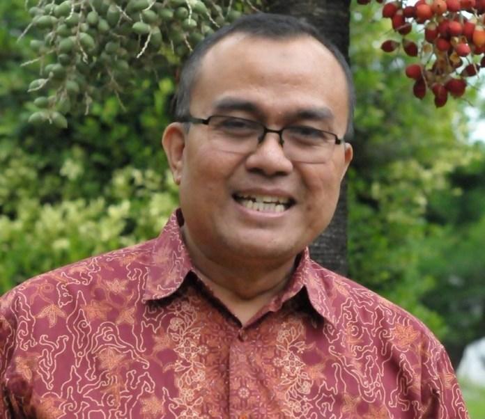 Saiful Mahdi