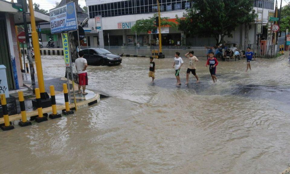 kendal banjir