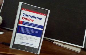 jurnalisme online