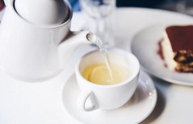 teh terbaik