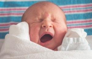 perkembangan bayi yang baru lahir