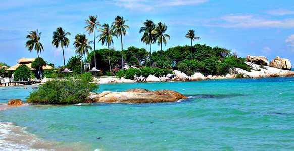 Tips Liburan Ke Pulau Belitung Dengan Budget Tipis