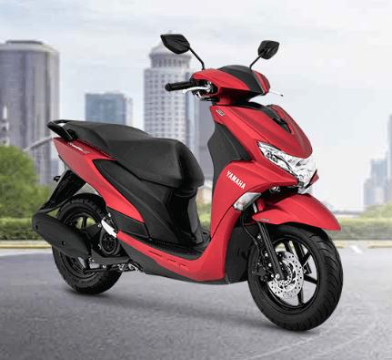 motor murah 2019
