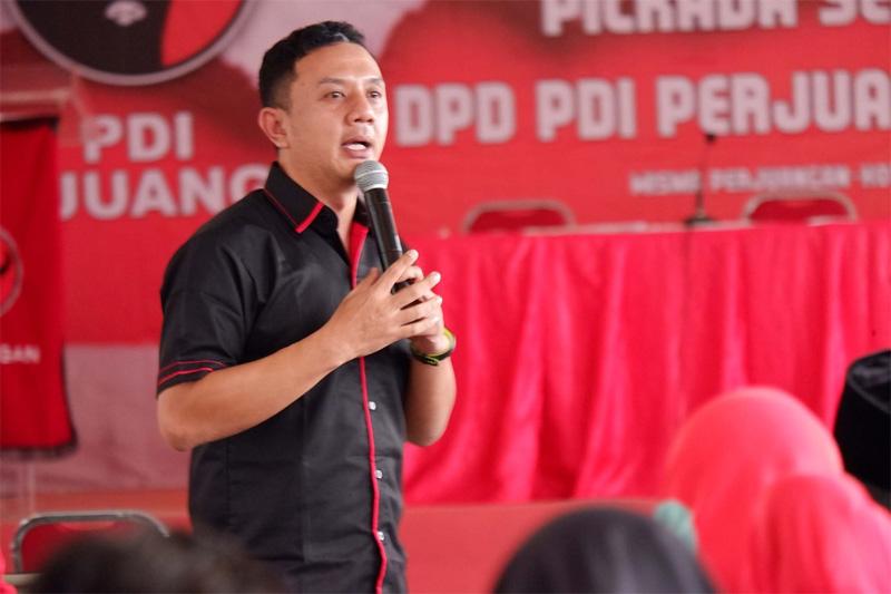 Bappilu PDIP Jatim Tegaskan Rekomendasi di Pilwali Surabaya Belum Turun