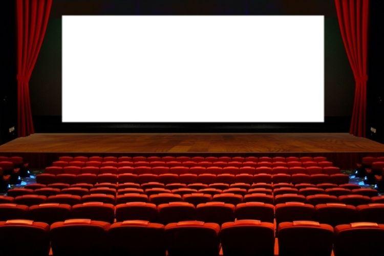 Jaringan Bioskop di Indonesia Mulai Buka 29 Juli 2020