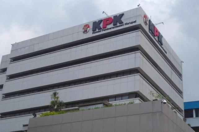 KPK Tetapkan Bupati dan Ketua DPRD Kutai Timur sebagai Tersangka Korupsi