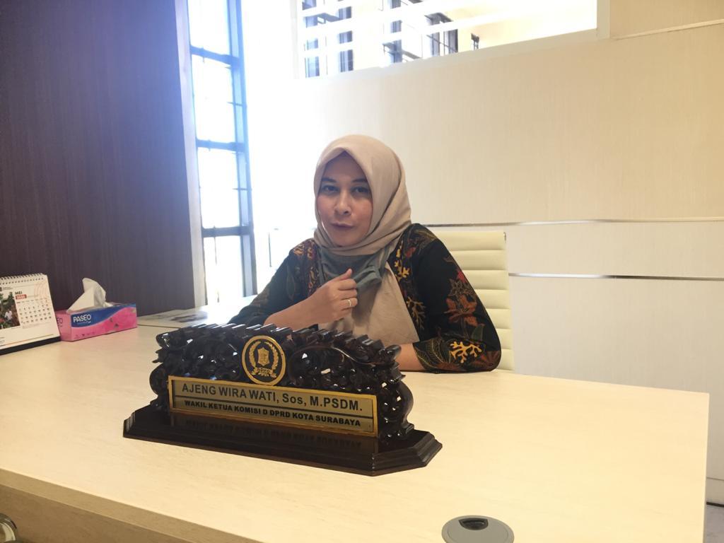 Dewan Berharap Pemkot Surabaya Membuat Kurikulum Adaptif