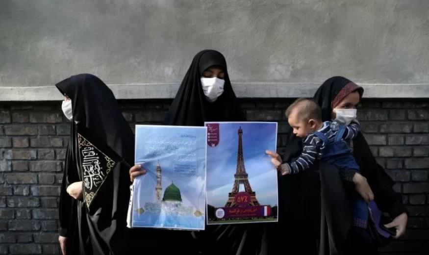 PBB Serukan Saling Menghormati di Tengah Keributan Akibat Kartun Nabi Muhammad