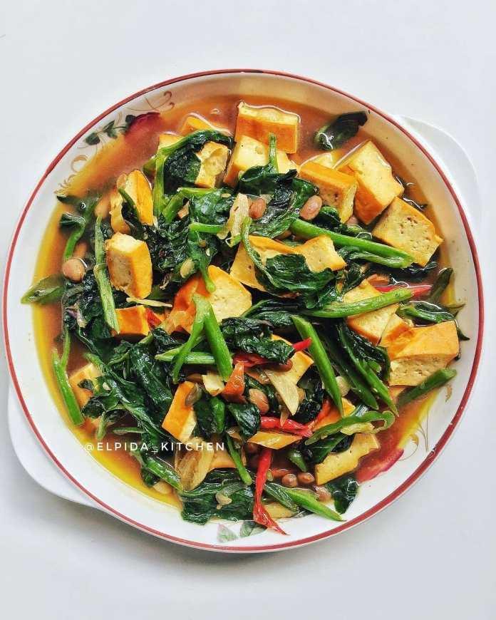 1604455892 35 Info kuliner Menu Sehari Hari Ala @elpida kitchen Semangat Pagi Menu hari