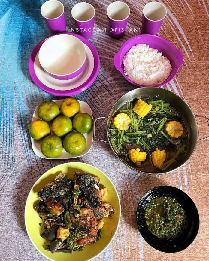 1604554089 760 Info kuliner FOOD PREPARATION MINGGUAN ala @fi3 an1 Masya Allah 