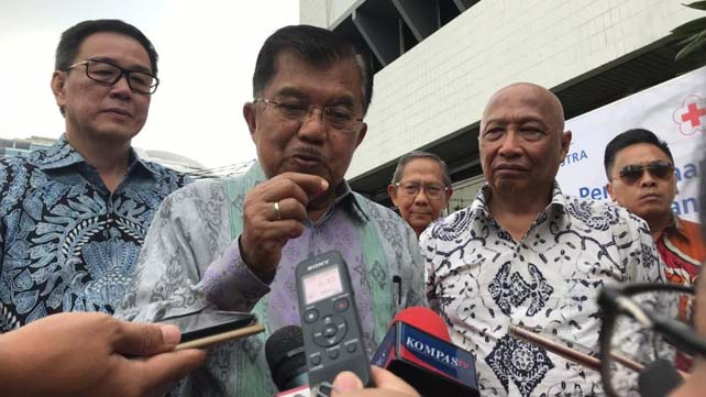 JK: 2022 Indonesia Pulih dari Pandemi Covid-19
