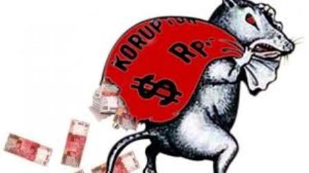 Kasus Korupsi Mantan Kades di Lamongan, Berkas di Limpahkan ke Pengadilan Tipikor Surabaya