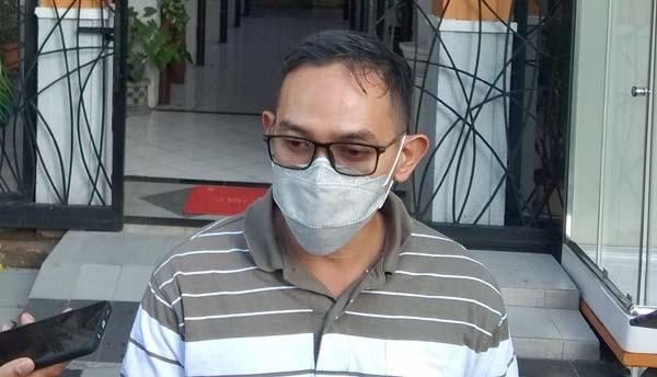 Kepala Dispora Pemkot Surabaya Dihukum Disiplin
