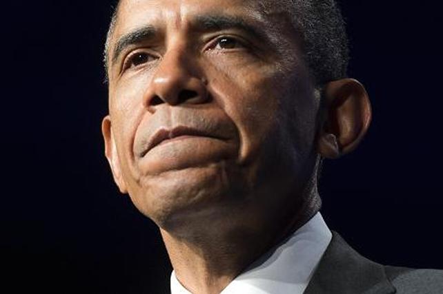 Obama Sebut Trump Gagal Tangani Pandemi Corona