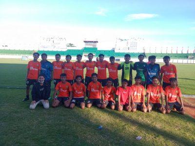 Penasaran, BSA Bangkalan tantang Putra Permata Sampang