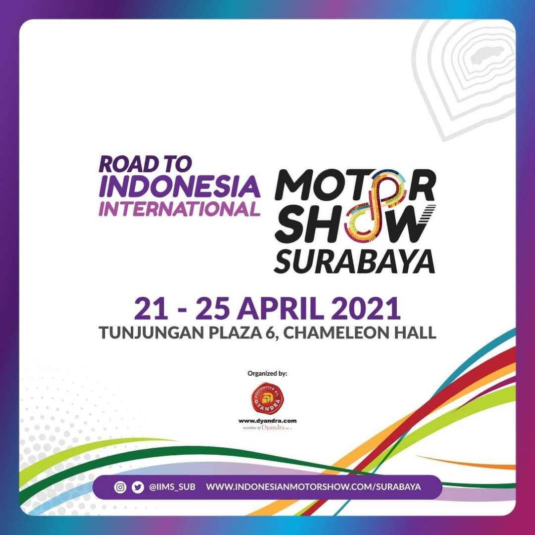 JANGAN SAMPAI LEWATKAN  Hai, #SobatIIMS  Road To IIMS Surabaya akan hadir 21 – 25 April 2021 di…