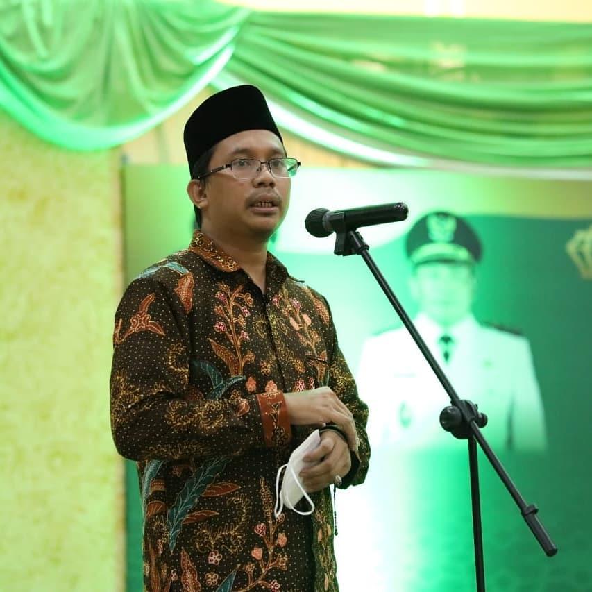 Gus Muhdlor : Peringatan Nuzulul Qur'an Membawa Berkah Bagi Kota Delta  KOMINFO, Sidoarjo -…