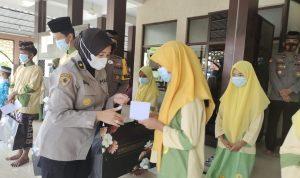 1620128383 192 Hadiri Peringatan Nuzulul Quran Ramadhan 1442 H Kapolres Tanjung Perak