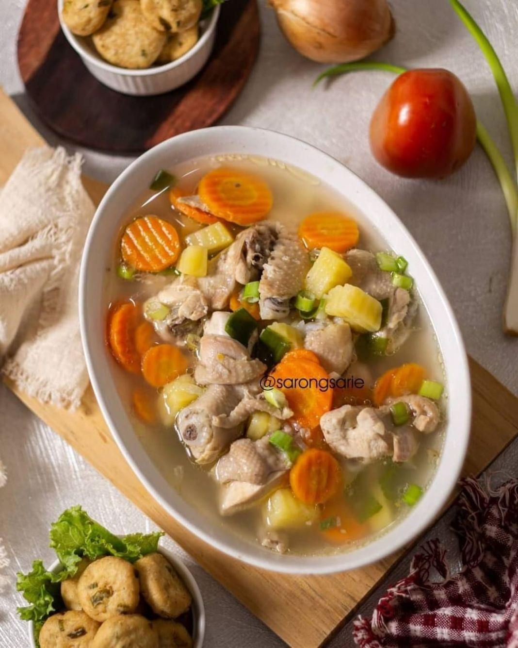 Info kuliner, seger bgt yah keliatannyaa   Terus bikin perkedel tahu, resep uda perna di share ya#ss_perkede…