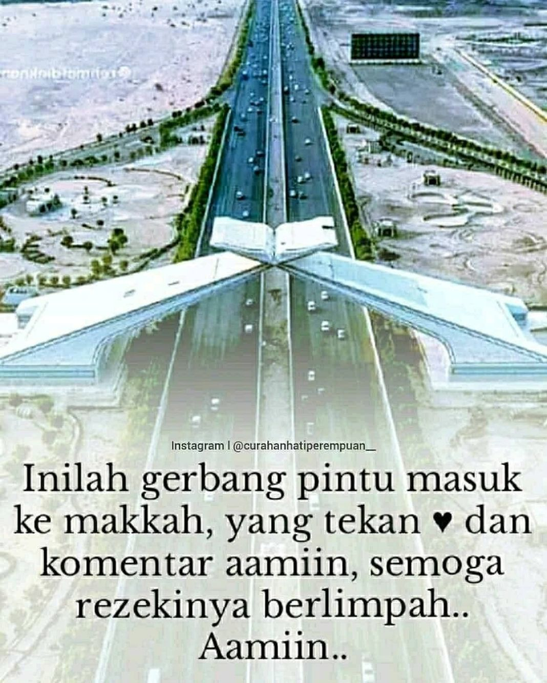 Info sehat, • • • • • • Aamiin ya Allah. Aamiinkan doa ini yuk  .  °°• Jangan lupa Like, Share, Tag, Re…