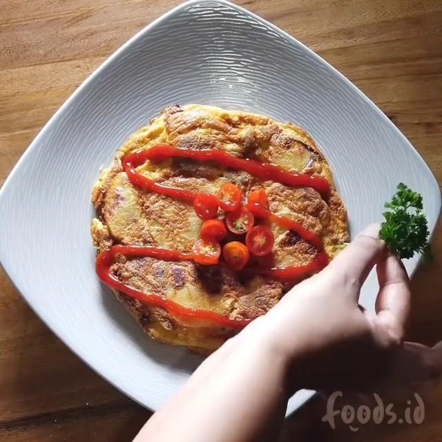 Info kuliner, Selama ayam masih berkokok serta bertelur Mari manfaatkan hasil kokokkan ayam dengan mengolah tel…