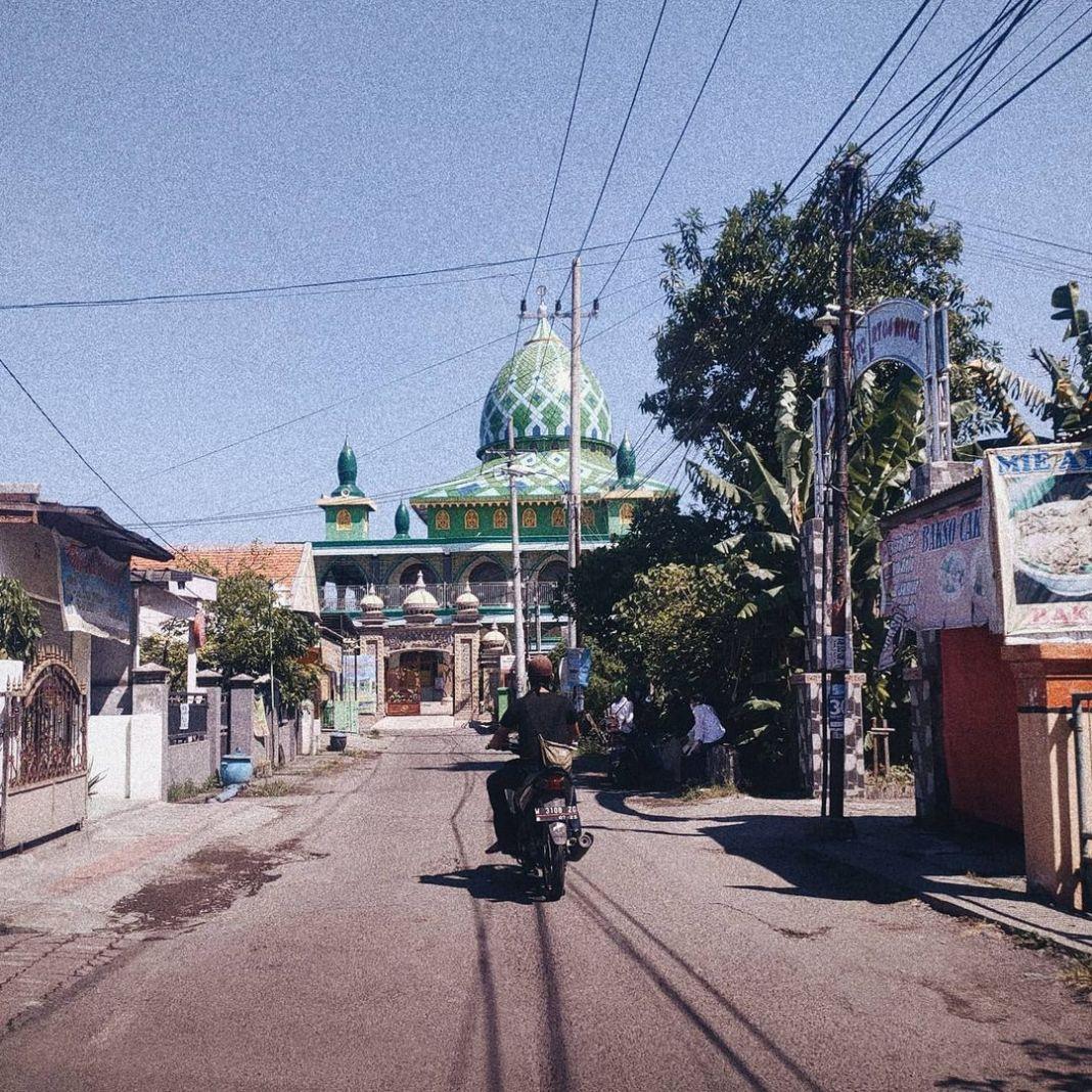photo today taken at DsSidokerto Buduran Captured by Sda team