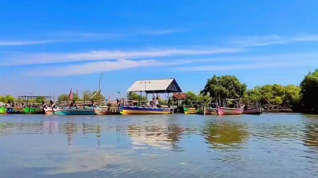 Sidoarjo bagian timur nihh, ada yang tau ini daerah mana ?? .  by @hbi_masliq  #sidoarjo #infod…