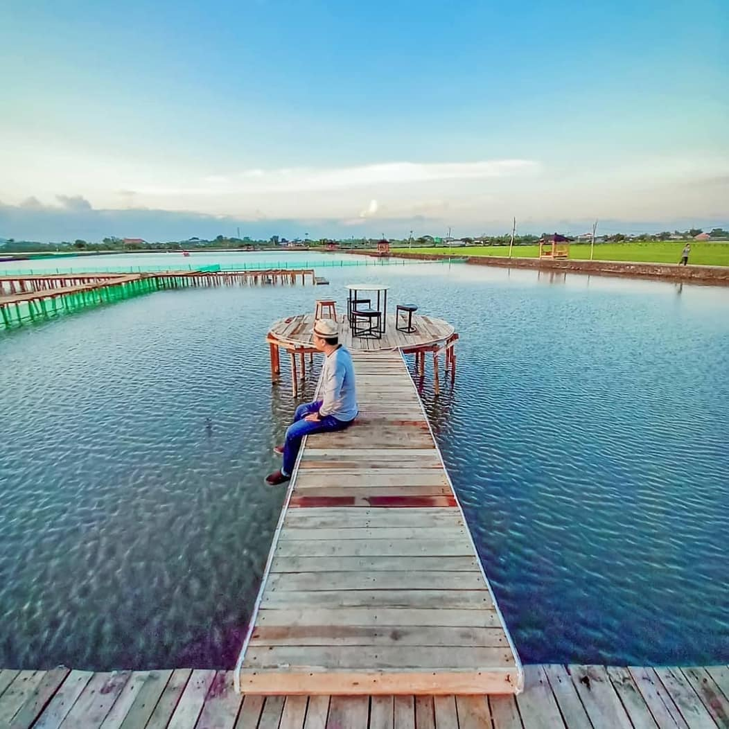 photo today by @ridowicaksono77 taken at Tanggulangin