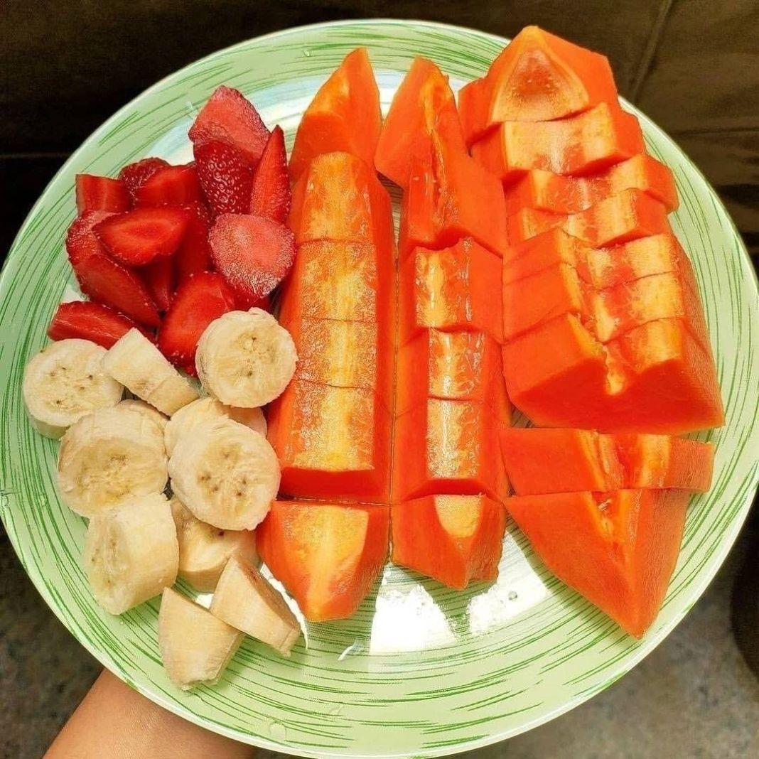 Info sehat, Selamat pagiii…. Salam sehat   repost @yunita_prabandari . #sarapanpagi #menusarapan #ma…