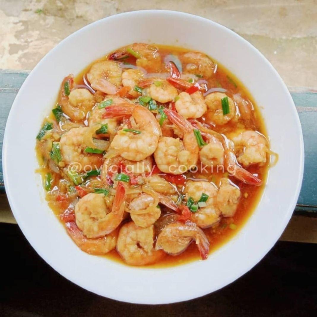 Info kuliner, Menu simple hari ini , masih masakan rumahan yang gampang banget di bikin nya loh !!  Langsung …