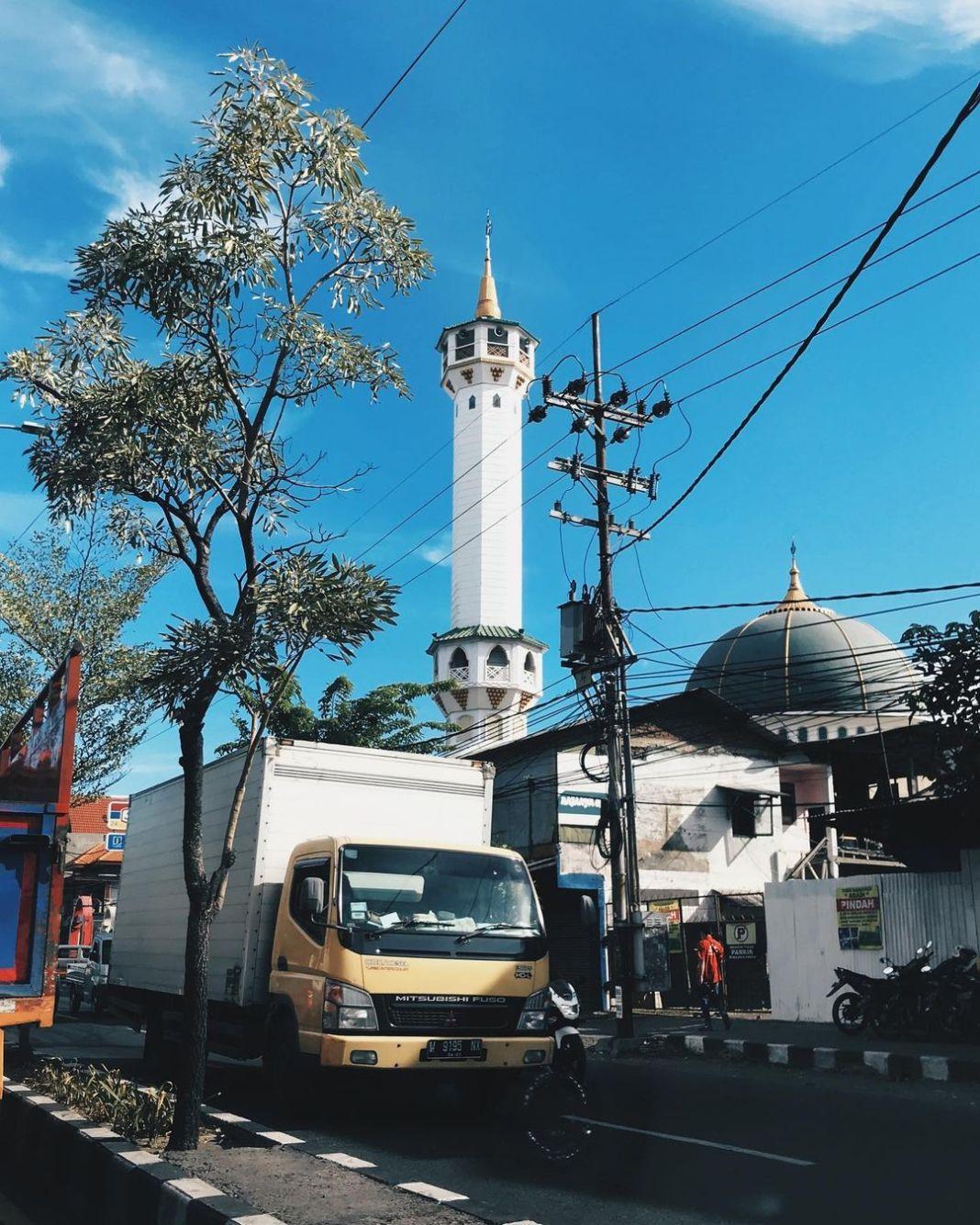 photo today taken at Raya Gedangan Captured by Sda team