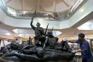7 Museum di Surabaya Siap Dibuka, Tunggu Sertifikasi CHSE
