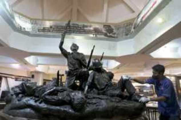 7 Museum di Surabaya Siap Dibuka Tunggu Sertifikasi CHSE
